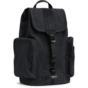 Timbuk2 Lug Knapsack Backpack jet black